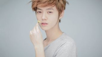 Former EXO Member LuHan's Fashion Causes Controversy For Accessorizing Shahada