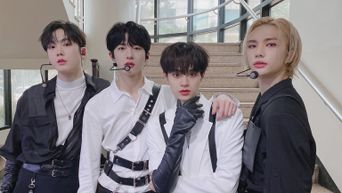 00-Liners Show Support For AB6IX's DaeHwi By Participating In #TheAnswerChallenge