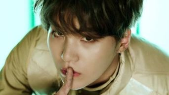 K-Pop Idols Who Clearly Love Coffee