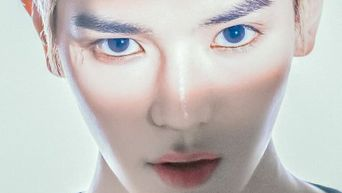 Facial Scars That Ended Up Being Beauty Points For Idols