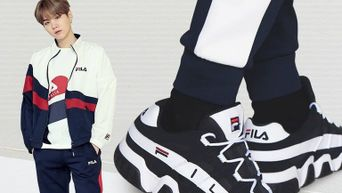Shoes For Various Occasions Repped By K-Pop Idols