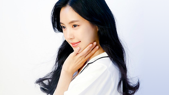 APINK's Son NaEun, Commercial Shooting Behind-the-Scene