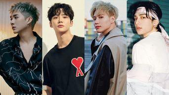 20 Catholic Male K-Pop Idols & Their Baptismal Names