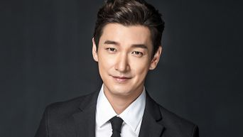 Cho SeungWoo Profile: Role Model For Actors, From 'Marathon' To 'Stranger'