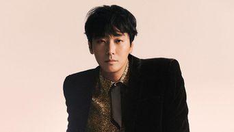 Ju JiHoon For Esquire Korea Magazine August Issue