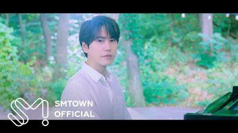 KyuHyun(Super Junior) - 'Dreaming' Special Clip
