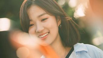 Kim HyeYoon Kim Na Young-Not Anyone Else MV Behind-the-Scene Part2