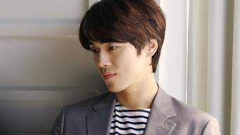Kim JungHyun, Commercial Shooting Behind-the-Scene - Part 1