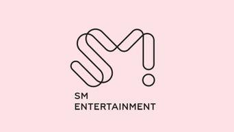 SM Entertainment Updates Fandom Logos