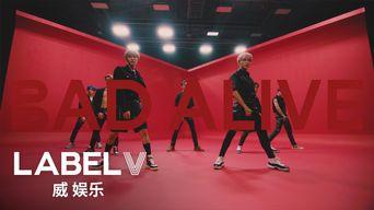 WayV - 'Bad Alive (English Ver.)' MV