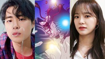 A Look At The Webtoon 'Amazing Rumor' To Be Adapted Into Drama With Gugudan's SeJeong & Jo ByungGyu