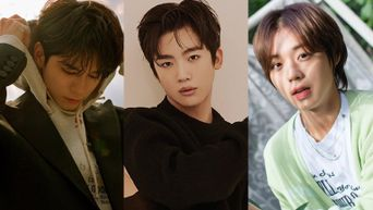 12 Male K-Pop Idols Taking On Lead Roles In K-Dramas - Second Half Of 2020