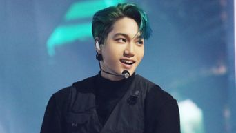 EXO's Kai To Make His Solo Debut In Second Half Of 2020