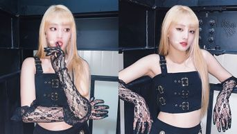 (G)I-DLE's Minnie Is Gorgeous With Blonde Hair And Fans Are Loving It