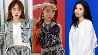 3 Solo K-Pop Female Artists With Their Song Titled 'Gotta Go'