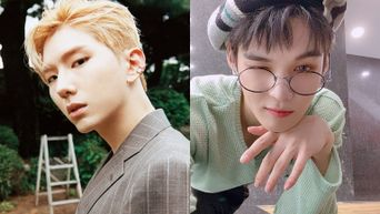 5 K-Pop Idols Who 'Infiltrate' Your Heart Without You Knowing