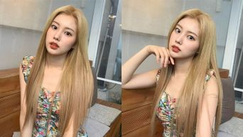 Fans Wonder How IZ*ONE's HyeWon Looks Good In Every Hair Colour