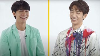 Lee SeungGi & Jasper Liu Share Who Took Better Care Of The Other During 'Twogether'
