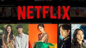 Korean TV Programs Take Over The Top 10 Most Popular Netflix Programs In Asia