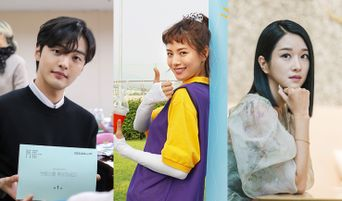 10 Most Searched Drama Characters In Korea (Based On July 15 Data)