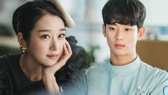 5th Week Update l 10 Most Talked About Actors & Dramas On July 2020
