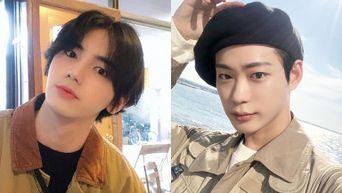 A Look At Visuals Of Second Korean BL Drama 'Mr. Heart' Lead Actors