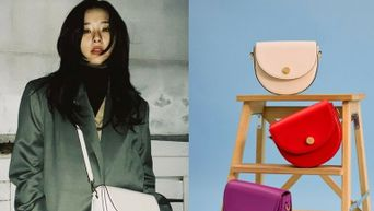 Bags Under $300 Female K-Pop Celebrities Have Repped