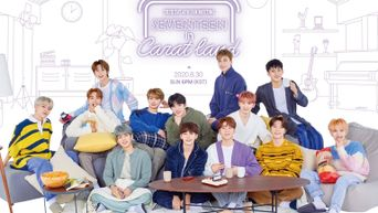 'SEVENTEEN In CARAT LAND' : Live Stream And Ticket Details