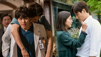Top 15 Most Watched K-Dramas In Korea In First Half Of 2020