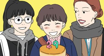 Have A Look At Popular  Webtoon 'Us Being 29' To Be Adapted Into Drama This Year