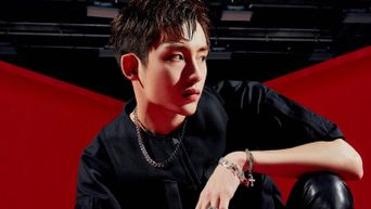 WayV's WinWin Receives Warm Support From Members While Opening Individual Instagram