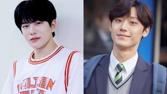 4 Rising Actors Starring In Upcoming Drama '18 Again'