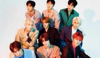 Most Popular Idols On Kpopmap - 3rd Week Of August