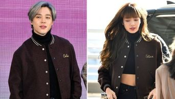K-Pop Celebs Who Wore The Same Piece Of Clothing