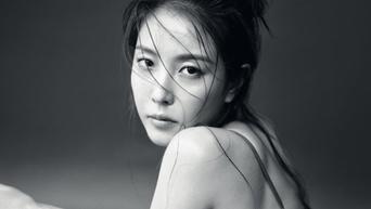 BoA For VOGUE Korea Magazine September Issue