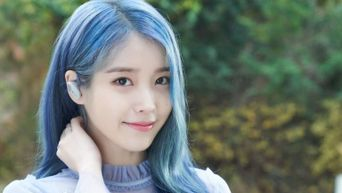 Why So Many K-Pop Celebrities Probably Dyed Their Hair Blue During This Period