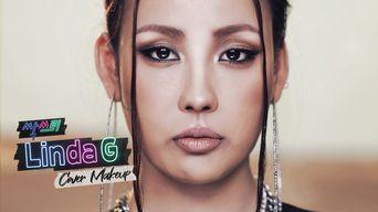 LINDA G (Ssak3 Lee HyoRi) Cover Makeup l RISABAE Makeup