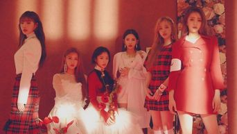 Which (G)I-DLE Member Changed Her Hair Color 3 Times In Just A Month?