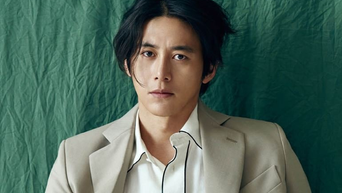Go Soo Profile: Handsome Actor From 'Flowers of the Prison' To 'Missing: The Other Side'