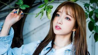 EXID Hani Once Had To Color Her Shoes With Permanent Marker