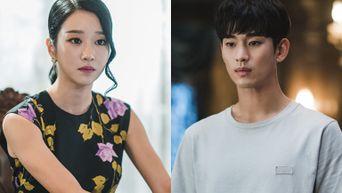 How Would The Sons & Daughters Of Kim SooHyun & Seo YeJi Look Like?