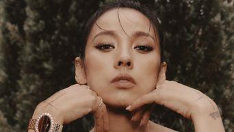 Lee HyoRi (a.k.a Linda G) For Vogue Korea Magazine September Issue