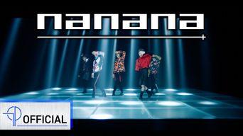 MCND - 'nanana' MV (Performance Ver.)
