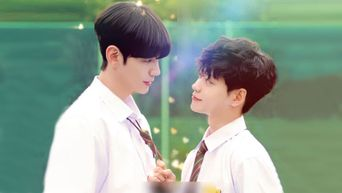 New BL Web Drama 'Mr. Heart' Releases Heart Fluttering Poster, To Air In September