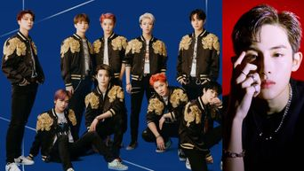 QUIZ: Which NCT 127 Member Will You Go Out With?
