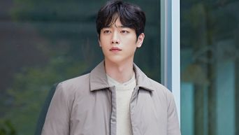 Seo KangJoon, Commercial Shooting Behind-the-Scene - Part 2
