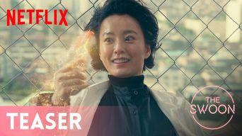 'The School Nurse Files' Netflix Drama Teaser With Jung YuMi & Nam JooHyuk [ENG SUB]