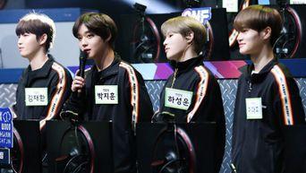 "MBC's ""ISAC 2020"" Chuseok : E-Sports And Dog-Agility Lineup"