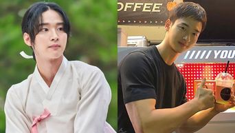 Jang DongYoon Has An Impressive Muscle Gain From 'Tale Of Nokdu' To 'Search'