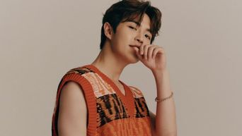 Kim JaeHwan Online Fan Concert 'Docking': Live Stream And Ticket Details